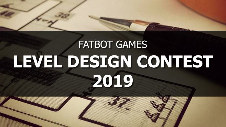 Level Design Contest 2019