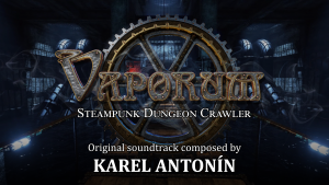 Vaporum Original Soundtrack for free!